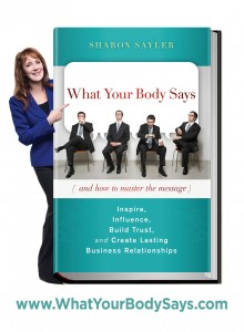 What Your Body Says - Free Chapter