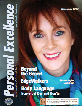 PersonalExcellenceMagCover