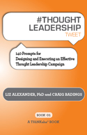 Thought Leadersip Tweet Book