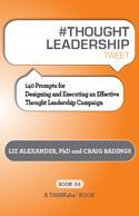 Thought Leadersip Tweet Book
